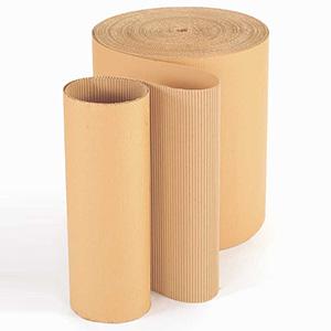 corrugate roll
